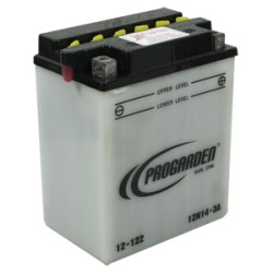 Batterie 12N14-3A