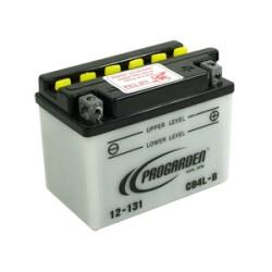 Batterie CB4L-B / YB4L-B