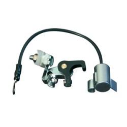 Rupteur condensateur Aspera Techmseh 16320001 / 16340002 / 30547-A / 30548-B