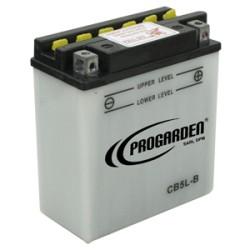Batterie CB5L-B / YB5L-B