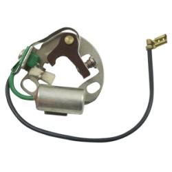 Rupteur condensateur pour tronçonneuses et débroussailleuses