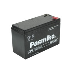 Batterie au gel CP8-12