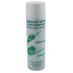 Nettoyant anti-résine 400 ml