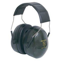 Casque anti-bruit PELTOR Optime II