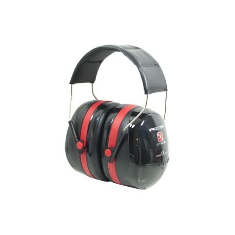 casque anti bruit peltor optime iii. Black Bedroom Furniture Sets. Home Design Ideas