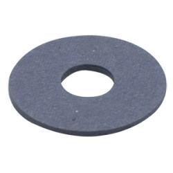 Rondelle de friction en fibre - ø : 57 mm x 19 mm
