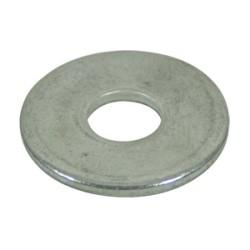 Rondelle en métal (Diamètre 30 mm)
