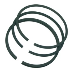 Jeu de segments Briggs et Stratton 391669, 393881 - Diamètre cylindre 76 mm