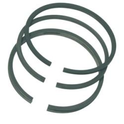 Jeu de segments Briggs et Stratton 294232, 295657 - Diamètre cylindre 60 mm
