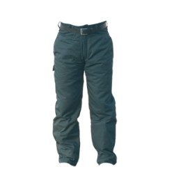 Pantalon anti-coupures type A