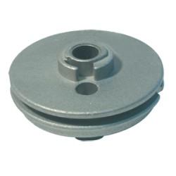 Poulie de lanceur en métal Stihl 1107 190 1000