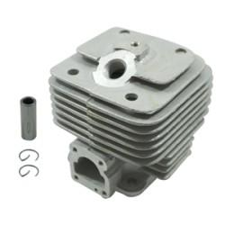 Cylindre pour tronçonneuse STIHL 11080201220