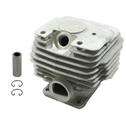 Cylindre pour tronçonneuse STIHL 11190201202 / 038S / MS380