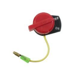 Interrupteur Marche / Arrêt pour Honda 36100ZE1015 / 36100883005 / 36100ZH8W41