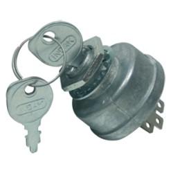 Contacteur à clé AYP 14615 - 73232