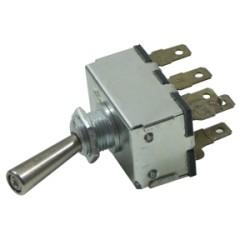Interrupteur (avec levier) pour embrayage électronique