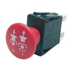 Interrupteur Bunton / Bobcat 2188153