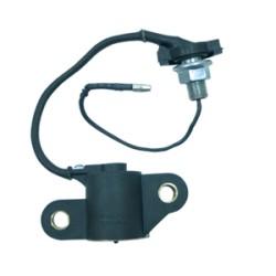 Contacteur détecteur du niveau d'huile - Adapt. Honda 15510ZE2033 / GX240-390
