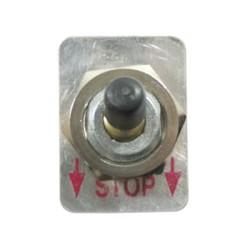 Interrupteur pour tronçonneuses