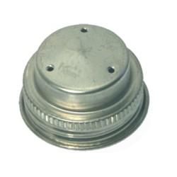 Bouchon de réservoir d'essence (métal) Briggs et Stratton 493982 / 298425 / 391494