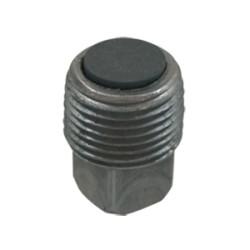 Bouchon de vidange d'huile Briggs et Stratton 092738 - Magnétique. Filetage 3/8'' – 18