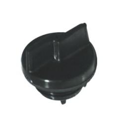 Bouchon de réservoir d'huile Homelite Séries XL, 1050 / Mac Culloch Super 250-550