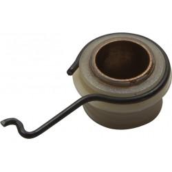Vis sans fin pour pompe à huile adap. STIHL 11256407110