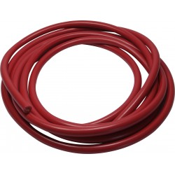 Câble batterie rouge