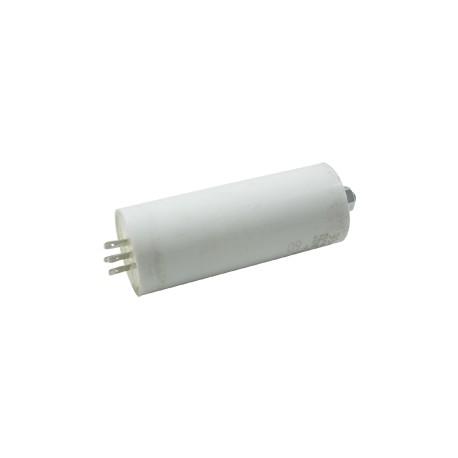 condensateur pour moteur lectrique capacit 60 f. Black Bedroom Furniture Sets. Home Design Ideas