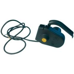 Interrupteur disjoncteur universel avec sécurité 10,1 Amp