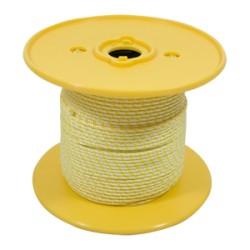 Corde de lanceur ø : 2,5 mm - Prix au mètre