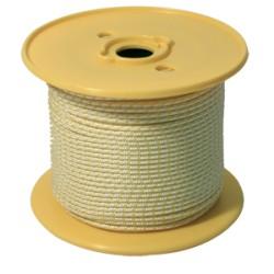 Corde de lanceur ø : 3,5 mm - Prix au mètre