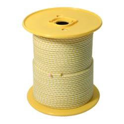 Corde de lanceur ø : 4,5 mm - Prix au mètre
