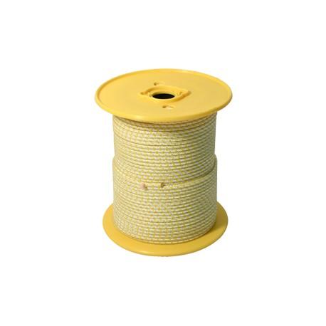corde de lanceur diametre 4 5 mm prix au metre. Black Bedroom Furniture Sets. Home Design Ideas