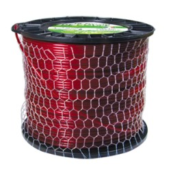 Bobine fil nylon rond (2,0 kg) ø : 3,3 mm