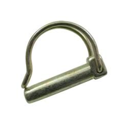 Goupille - ø : 10 mm x 40 mm