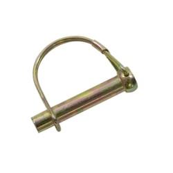 Goupille - ø : 10 mm x 50 mm