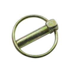 Goupille clips - ø : 10 x 40 mm
