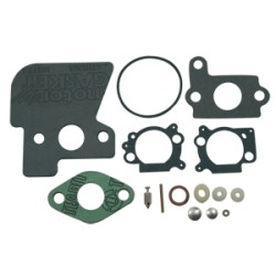 Kit réparation carburateur BRIGGS et STRATTON 692703 / 499685 / 792383