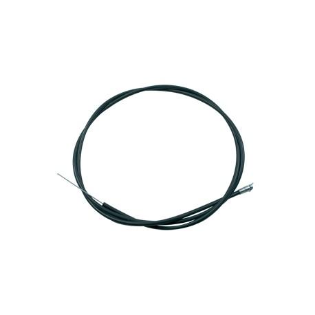 Câble et gaine d'accélérateur - Long. 1,80 mètres