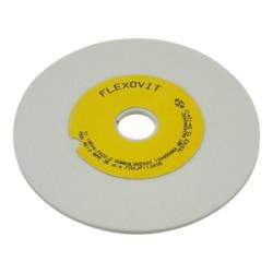 Meule d'affûtage blanche (145 x 4.7 x 22.2)