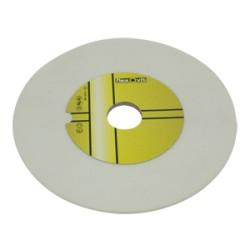 Meule d'affûtage blanche (145 x 3.2 x 22.3)