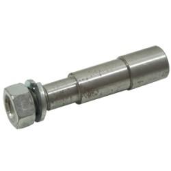Axe de palier MTD 738-0197