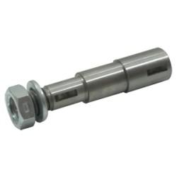 Axe de palier MTD 738-0196 / 711-0255