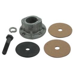 Support de lame à friction universel - Alésage 25,4 mm